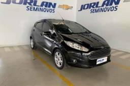 Ford New Fiesta Hatch New Fiesta SE 1.6 16V PowerShift