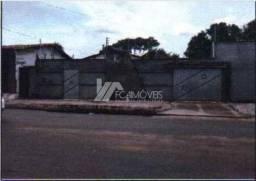 Casa à venda com 4 dormitórios em Centro, Senador alexandre costa cod:571848