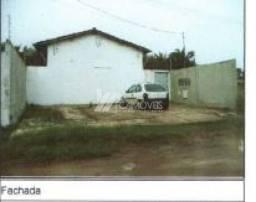 Casa à venda com 2 dormitórios em Morada nova iii, São josé de ribamar cod:571691