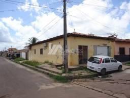 Casa à venda com 2 dormitórios em Palmeira, Santa inês cod:571627
