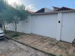 Casa Residencial à venda, 4 quartos, 5 vagas, Santa Isabel - Teresina/PI