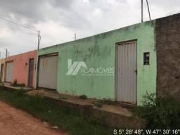 Casa à venda com 2 dormitórios em Lot jardim sumare, Imperatriz cod:571367