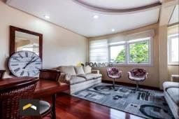 Apartamento com 3 dormitórios para alugar, 105 m² por R$ 3.000,00/mês - Jardim Botânico -