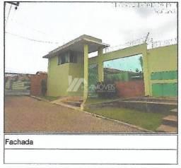 Casa à venda com 2 dormitórios em Parque planalto, Açailândia cod:570817