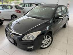 Hyundai I30 2.0 AUT 2010