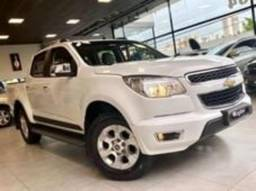 CHEVROLET S10PICK-UP LTZ 2.8 TDI 4X2 CD DIES. AUT