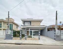 Casa à venda com 3 dormitórios em Aventureiro, Joinville cod:V80556