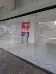 Sala comercial Térreo em centro/norte Balneário Camboriú-SC
