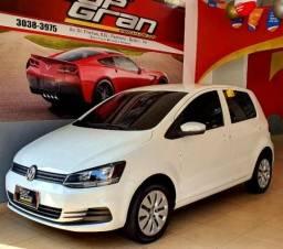 Volkswagen FOX TRENDLINE 1.6 MEC