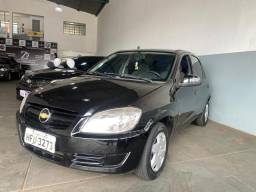 Chevrolet GM Celta LS 1.0 Preto