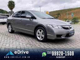 Honda Civic Sedan LXS 1.81.8 Flex 16V Aut. 4p - Sem Detalhes - Carro Impecável - 2009