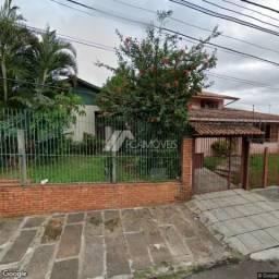Casa à venda com 4 dormitórios em Lote 11 cristo rei, São leopoldo cod:ecba2e6e501