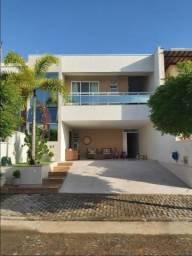 Casa com 4 suítes em condomínio fechado à venda, 250 m² por R$ 980.000 Porteira Fechada -