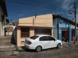 Casa Residencial para aluguel, 2 quartos, 1 vaga, Vermelha - Teresina/PI