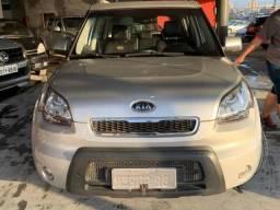 Kia Motors SOUL 1.6 8V