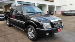 Chevrolet s10 2011 2.8 executive 4x4 cd 12v turbo electronic intercooler diesel 4p manual