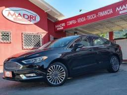 Ford Fusion Titanium AWD (Aut) 2.0 16V