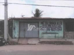 Casa à venda com 2 dormitórios em Paranã, Paço do lumiar cod:571515