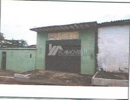 Casa à venda com 2 dormitórios em Centro, Presidente dutra cod:571613