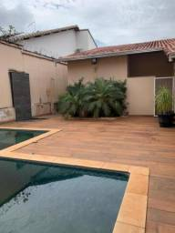 Casa para venda em Uberlândia, Cidade Jardim