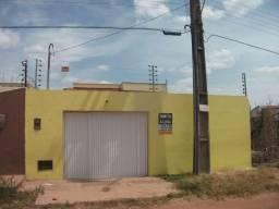 Casa Residencial para aluguel, 2 quartos, 2 vagas, Samapi - Teresina/PI