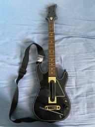 Bundle Guitar Hero Live - XBox 360