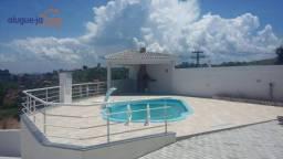 Casa em Igaratá com vista