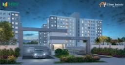 8318 | Apartamento à venda com 2 quartos em Jardim América, MARINGA