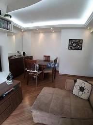 Apartamento com 2 dormitórios à venda, 54 m² por R$ 425.000,00 - Vila das Mercês - São Pau