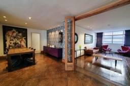 Apartamento à venda com 4 dormitórios em Sion, Belo horizonte cod:267651