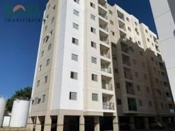 Apartamento com 3 dormitórios à venda, 70 m² por R$ 290.000 - São Benedito - Uberaba/MG
