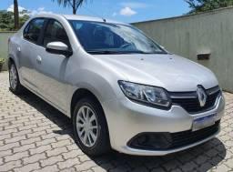 Renault Logan 1.0 16v Expression