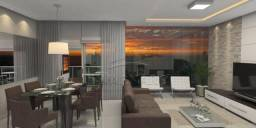 Apartamento à venda com 3 dormitórios em Uvaranas, Ponta grossa cod:V121
