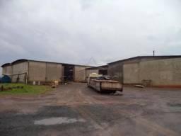 Galpão/depósito/armazém para alugar em Chapada, Ponta grossa cod:L278