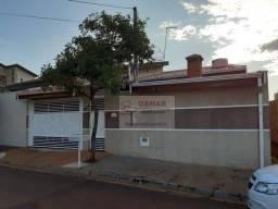 Casa com 3 dormitórios à venda, 115 m² por R$ 345.000,00 - Vila Mollon IV - Santa Bárbara