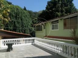 Casa à venda com 4 dormitórios em Tijuca, Rio de janeiro cod:842134