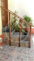 Casa à venda com 5 dormitórios em Engenho novo, Rio de janeiro cod:788534