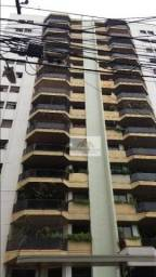 Apartamento com 4 dormitórios à venda, 214 m² por R$ 600.000,00 - Centro - Ribeirão Preto/