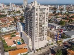 Apartamento à venda com 3 dormitórios em Jardim carvalho, Ponta grossa cod:V3610