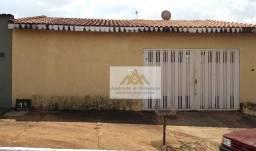 Casa com 2 dormitórios à venda, 160 m² por R$ 310.000,00 - Planalto Verde - Ribeirão Preto