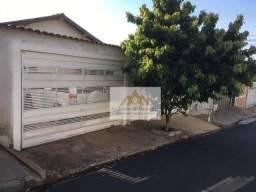 Casa com 3 dormitórios à venda, 130 m² por R$ 310.000,00 - Jardim Castelo Branco - Ribeirã