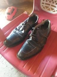 Vendo sapato social tamanho 41