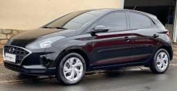 Hyundai HB20 Vision 2020