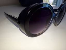 Óculos de Sol Versat Gold Novo - Feminino