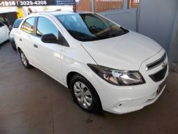 Chevrolet Prisma Joy 1.0 Completo-Financiamos-2019