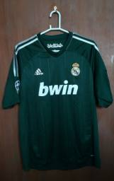 Camisa Real Madrid - Terceira 12/13