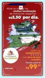 Loteamento Villa Dourados! Ligue já!