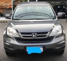 Honda CRV Automático LX 2.0 Gasolina 2011