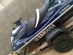 Vendo Jet ski Yamaha 11/12