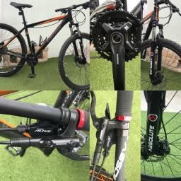 Vendo Bicicletas Oggi / Elleven